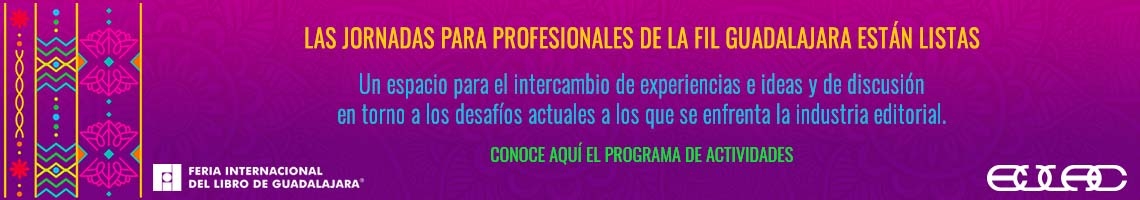 Jornadas Profesionales FIL